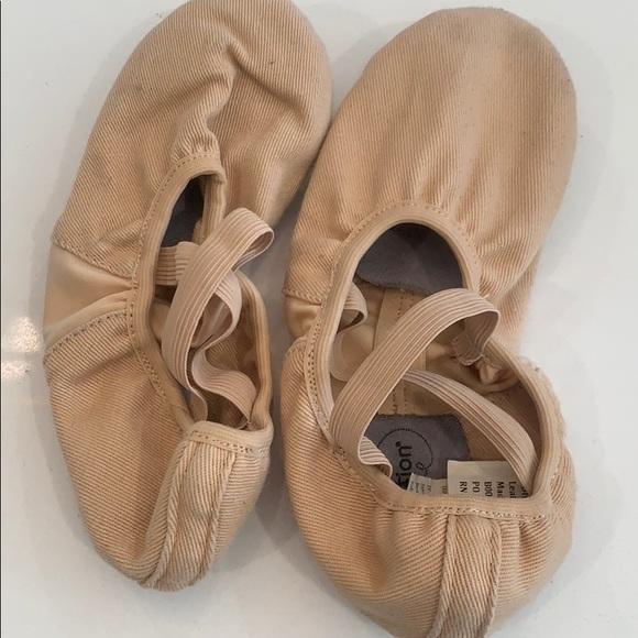 Shoes - Girls dance shoe